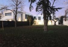 Maison contemporaineConstruction contemporaine de qualit sur parc bois class bicentenaire