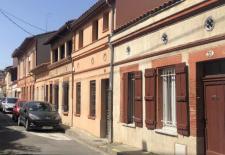 Rue Condorcet Maison de 92 M2 utiles et 76 carrez avec joli jardin de 100 M2 environ3 chambres salon sur jardin et cuisine spare